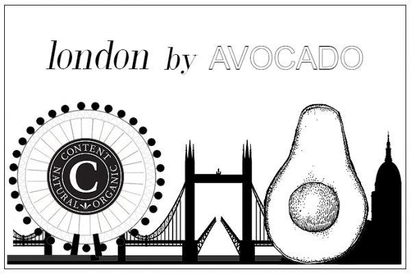 LONDON AVOCADO