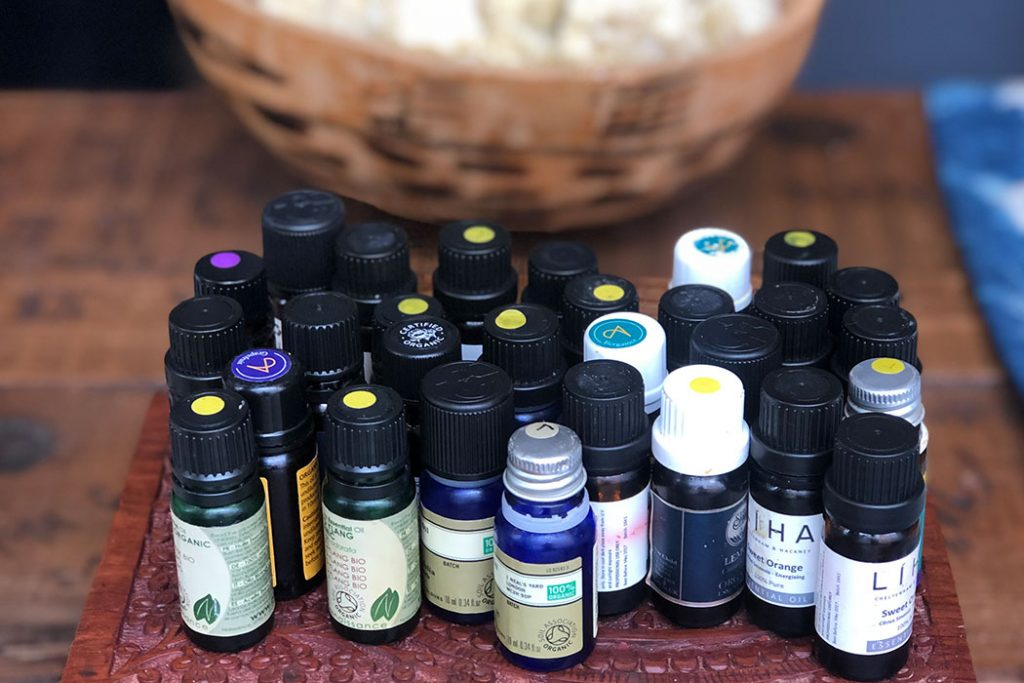 Liha beauty Workshop