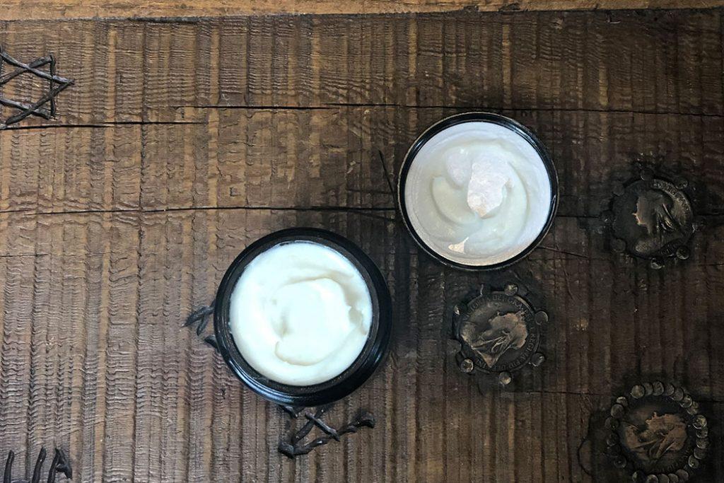 Liha Beauty body butter Workshop