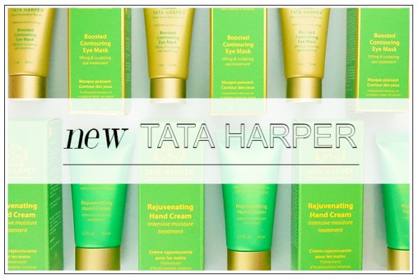 NEW TATA HARPER