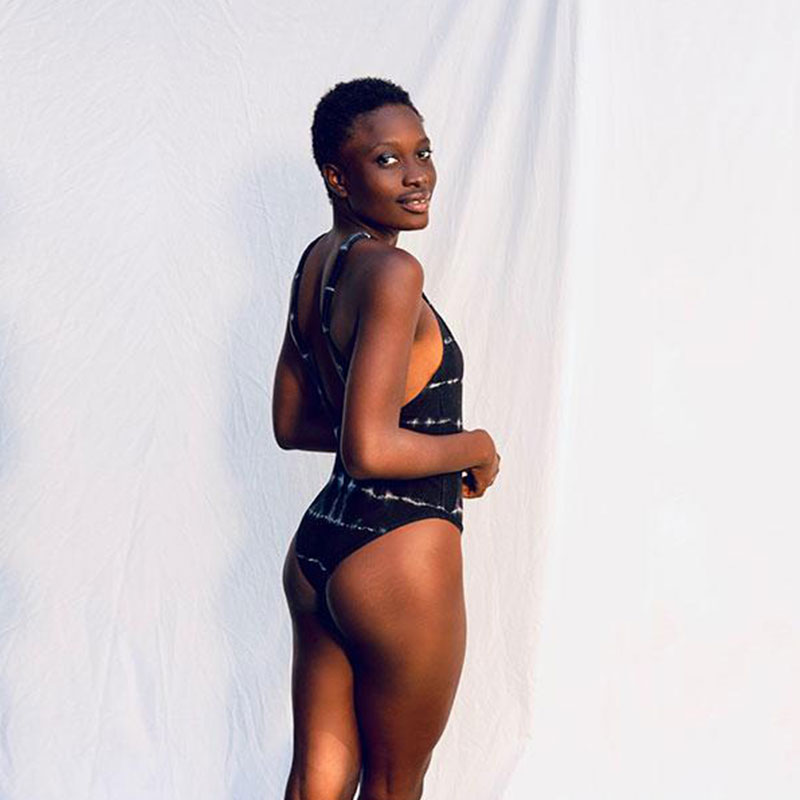 natasha tonic sustainable swimwear