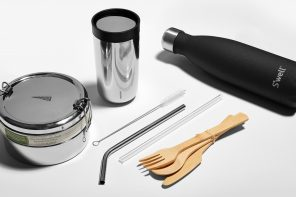 Our Guide to Reusable Products for a Zero Waste Lifestyle