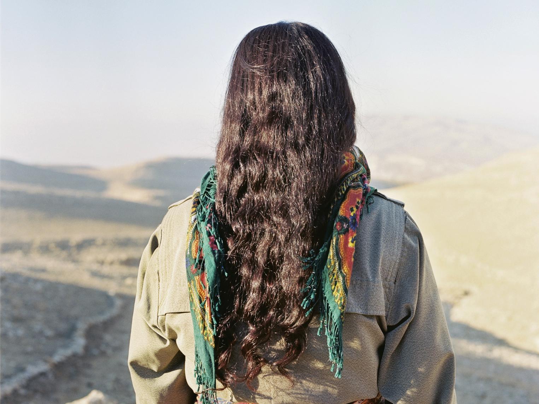 Sonja Hamad_Jin - Jiyan - Azadi - Women, Life, Freedom copy