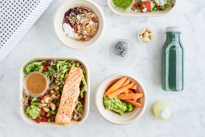 Detox Kitchen's Summer Health Guide