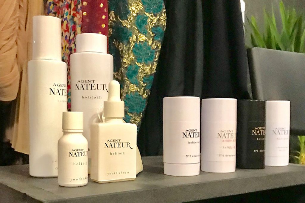 Agent Nateur Skincare Products at Content Beauty UK