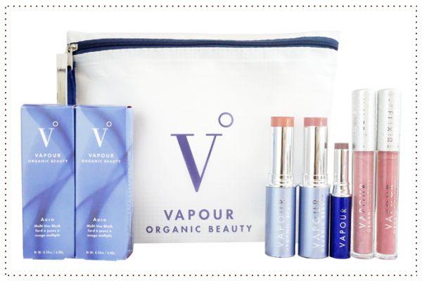 VAPOUR BAG