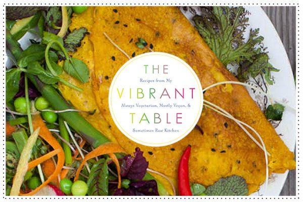 VIBRANT-TABLE