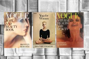 Required Reading: Vintage Beauty and Wellbeing Books