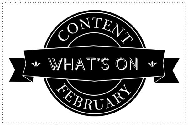 WHATS ON FEB