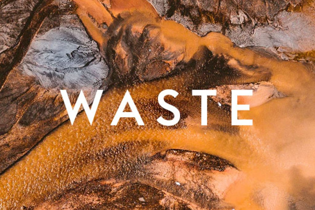 Sustainable Fashion Brands: Waste