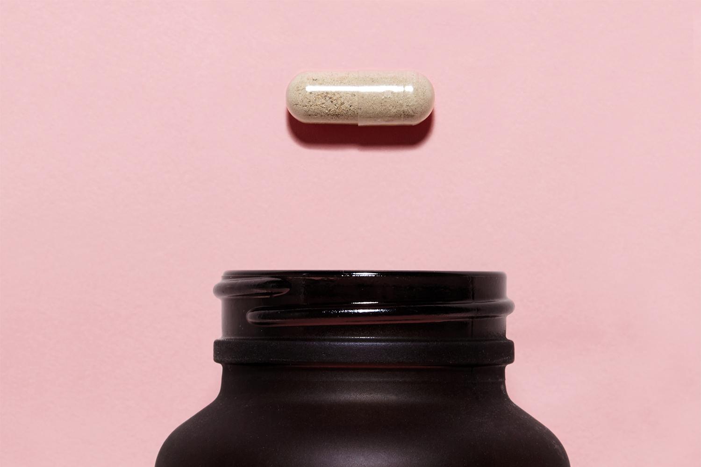Eco Friendly Period Products Wild Nutrition Premenstrual Complex