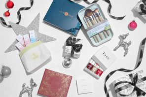 Natural Makeup Gifts: Content Christmas Guide