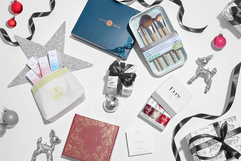 Natural Makeup Gifts
