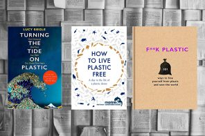 Plastic Free Living Guides – Required Reading