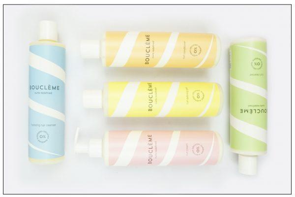 Boucleme natural hair brand