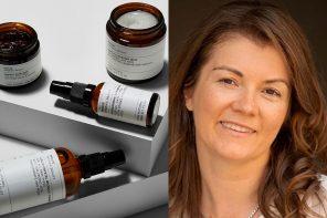 Meet The Maker: Laura Rudoe Evolve Beauty