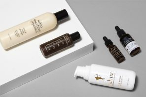 Natural Haircare Masks, Treatments & UV Protection