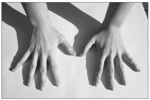 soft hands _hands down