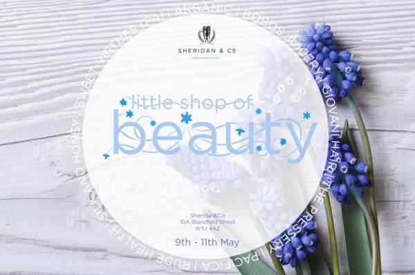 little shop of beauty
