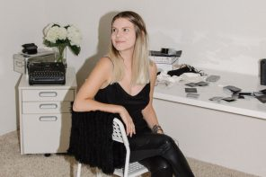 Meet The Maker: Stacy Anderson From Kent Woman
