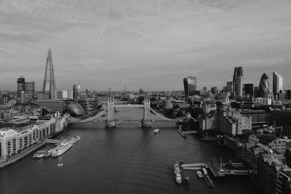 wellness events london 2018