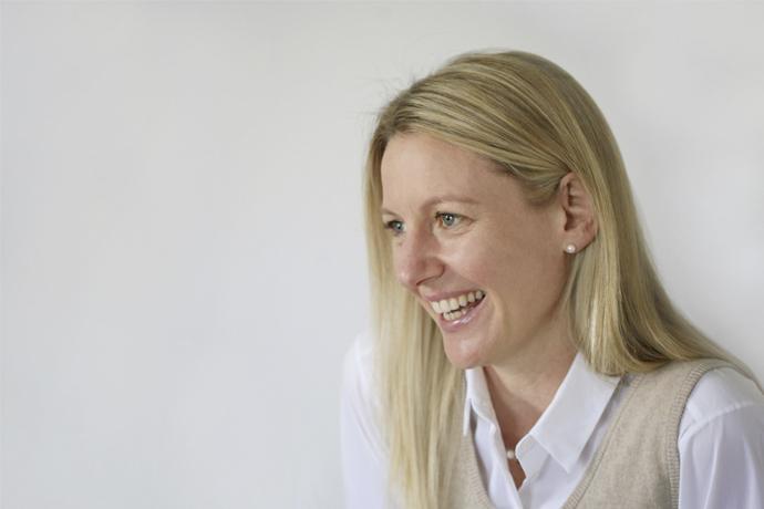 Anne de Mamiel talks about de Mamiel Skin Recovery Blend